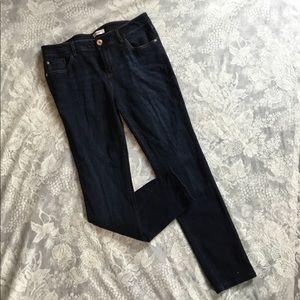 NWOT! Kenzie YLP Skinny Jeans